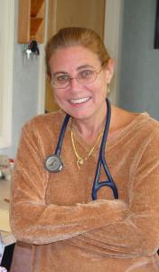 Dr. Ann M. DeNardin